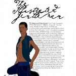 2011 Calendar - The Illustrated Gentleman-2