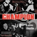 Champion DVD