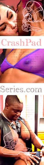 Crash Pad (big)
