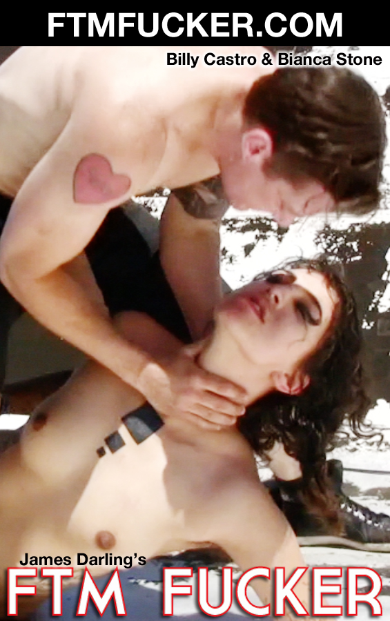FTM Fucker