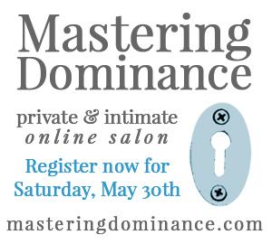Mastering Dominance